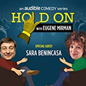 Sara Benincasa and the Grand Canyon Diaphragm | Eugene Mirman, Sara Benincasa