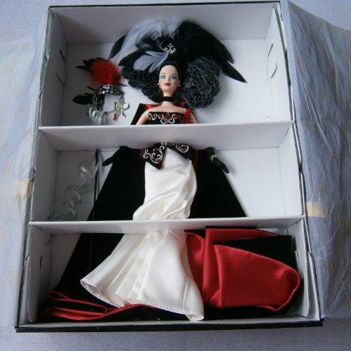 Illusion Barbie Masquerade Gala Collection 1997