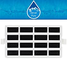 Replacement W10311524 Refrigerator Air Filter for Whirlpool, KitchenAid, Maytag - Compatible with Whirlpool WSF26C3EXF01, KitchenAid KSC24C8EYY02, Whirlpool WSF26C2EXY02, Whirlpool W10311524