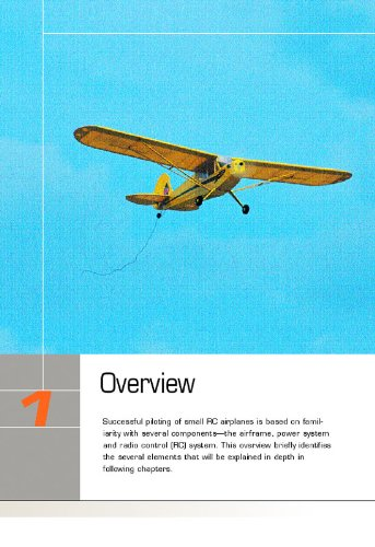 Air Age Getting Started in Backyard Flying Guide