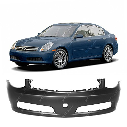 Which are the best g35 sedan front bumper available in 2019?