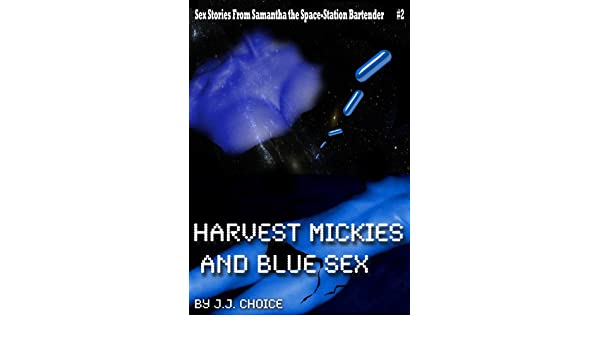 Harvesting sperm form male sex slaves