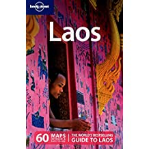 Lonely Planet Laos 7th Ed.: 7th Edition
