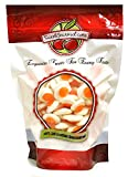 E.Frutti Mini Gummy Fried Eggs Candy, 16 Oz