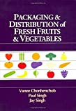 Packaging & Distribution of Fresh Fruits & Vegetables