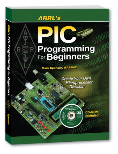 PIC Programming for Beginners (Softcover)