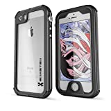 iPhone SE Waterproof Case, Ghostek Atomic 3 Series for Apple iPhone 5, 5S