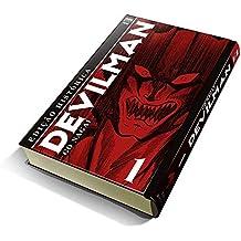 Devilman - Volume 01 (edição Histórica)