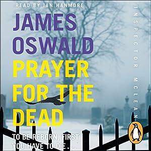 Prayer for the Dead Hörbuch