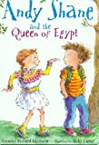 Andy Shane and the Queen of Egypt, Jennifer Richard Jacobson, 1430107472