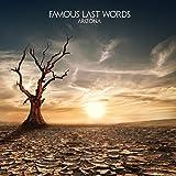 51Lj7AXIitL. SL160  - Famous Last Words - Arizona (EP Review)