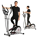 ncient Elliptical Machine Eliptical Trainer Exercise Machine for Home Use Magnetic Smooth Quiet...