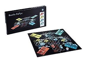 Gesellschaftsspiel Käfer-Rallye, Spielzeug Famile, Kinder Accessoires Spiel