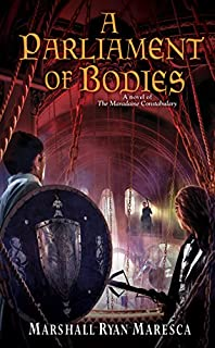 Book Cover: A Parliament of Bodies