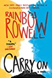 Image of Carry On: A Novel