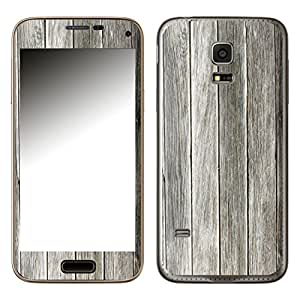 "Motivos Disagu Design Skin para Samsung Galaxy S5 Mini: ""Holz No.2"""