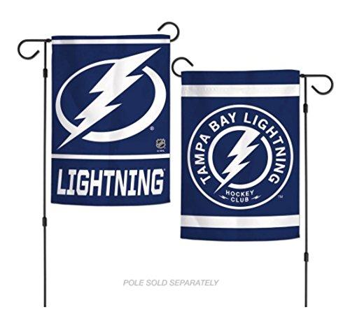 Bay Tampa Wincraft (WinCraft NHL Tampa Bay Lightning 12.5