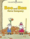 Boo and Baa Have Company, Olof Landstrom and Lena Landstrom, 9129665469