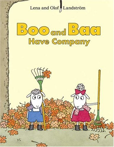 Boo and Baa Have Company by R & S Books