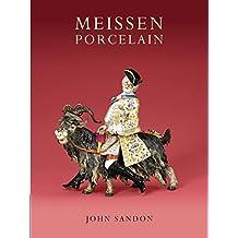 Meissen Porcelain (Shire Collections)