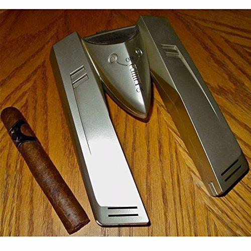 Csonka Purifier - Csonka Air Purifier for Smokers - Turbo Fresh AirCare Purifier