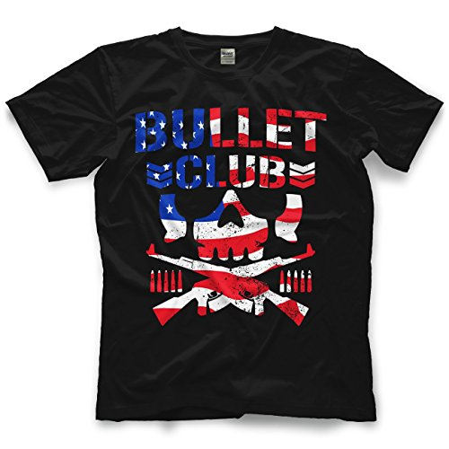 Bullets Tee T-shirts - 7