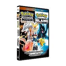 Pokémon, volume 14 : Le film Noir - Victini et Reshiram / Le film blanc - Victini et Zekrom (2 DVD)