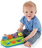 Fisher-Price Brilliant Basics Boppin Activity Bugs (Toy)
