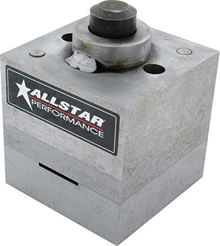 Allstar Performance ALL23116 Spring Steel Punch, Hammer Type, 1 Pack