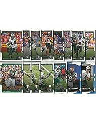 2017 Panini Donruss & Score Football New York Jets 2 Team Set Lot Gift Pack 29 Cards W/Rookies
