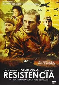 Resistencia [DVD]
