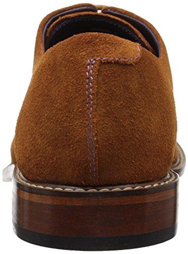 Ted Baker Mens Joehal 2 Oxford Shoe Dark Tan