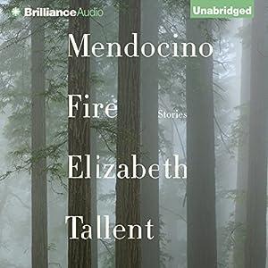 Mendocino Fire Audiobook