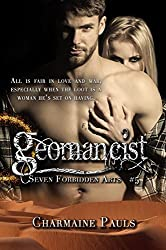 Geomancist (Seven Forbidden Arts Book 5)