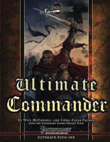 Download Ultimate Commander PDF