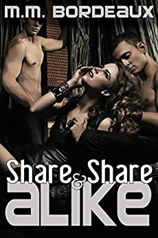 Share & Share Alike by [Bordeaux, MM]