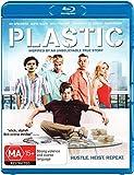 Plastic [ NON-USA FORMAT, Blu-Ray, Reg.B Import - Australia ]
