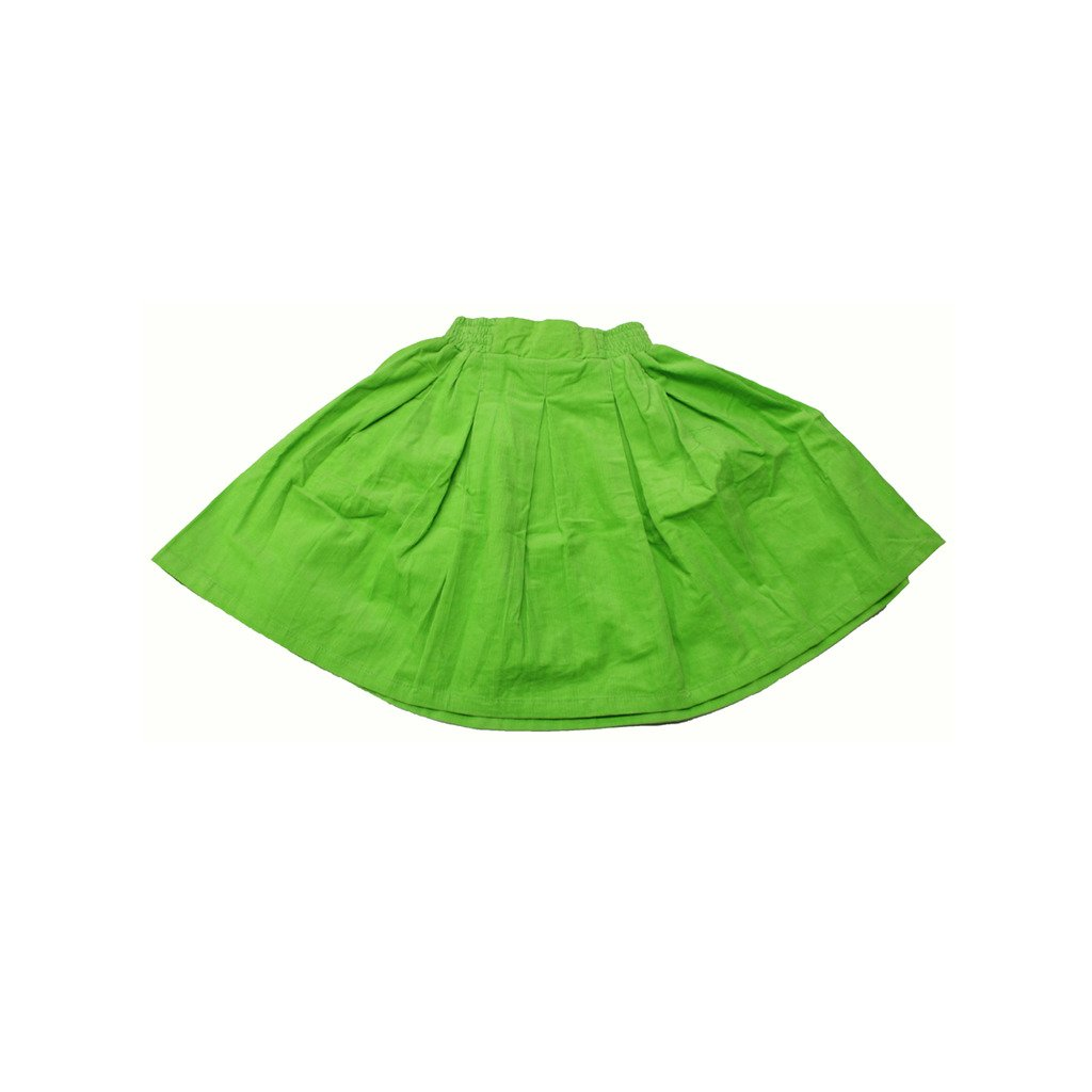 Romano Girls Green Skirt