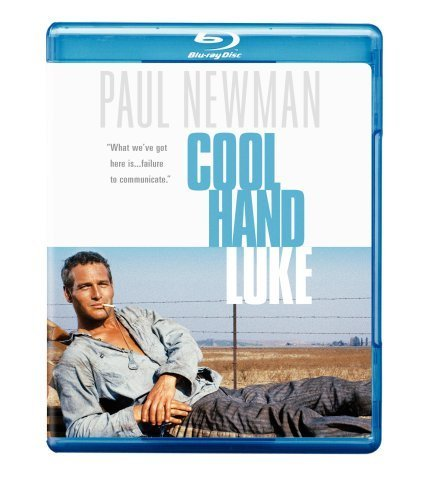 Cool Hand Luke [Blu-ray] by Warner Home Video