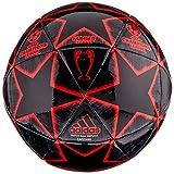 adidas Glider Soccer Ball: more info