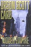 Hidden Empire by Orson Scott Card (December 22,2009)