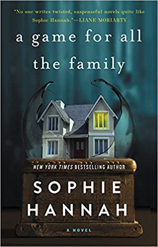 A Game for All the Family: A Novel: Hannah, Sophie: 9780062388308 ...