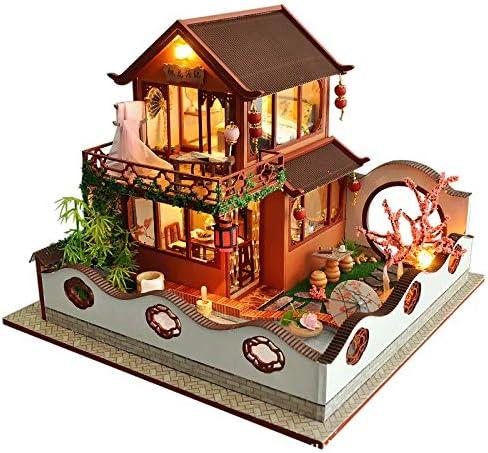 Heißer Kunststoff Burg Meine Schöne Villa Spielzeug Für