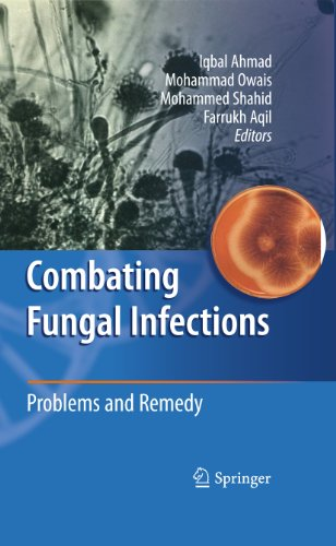 Combating Fungal Infections: Problems and Remedy Pdf
