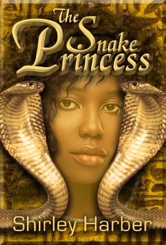 The snake princess kindle edition by shirley harber literature the snake princess by harber shirley fandeluxe Image collections