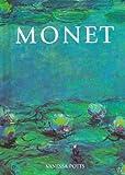 Monet, Vanessa Potts, 1405414979