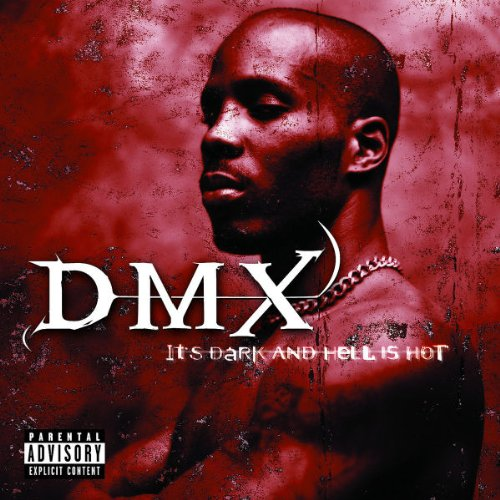 discografia dmx