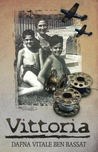 Vittoria Dafna Vitale Ben Bassat product image