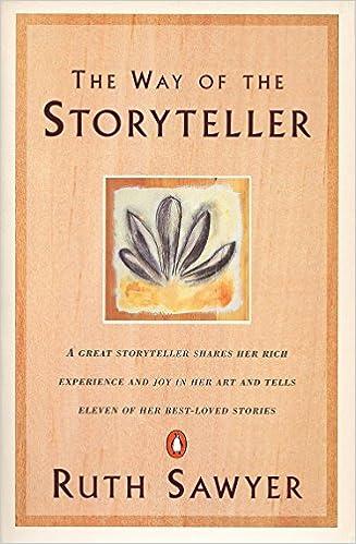 Great storytellers in history