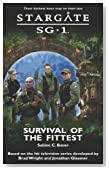 STARGATE SG-1: Survival of the Fittest